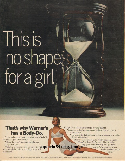 body image in advertising In addition to the general exposure from advertising, the national eating  disorders association, in a paper entitled, the media, body image, and eating.